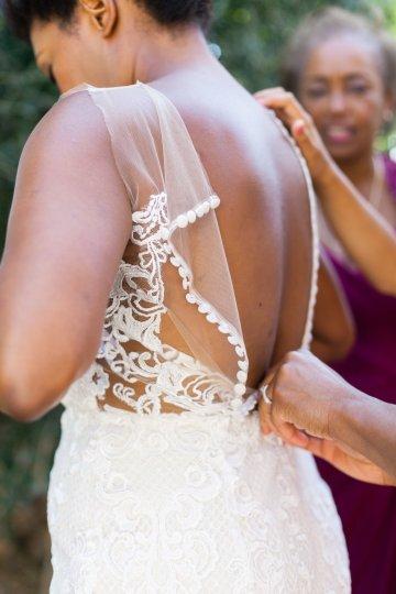 Elegant and Formal Calistoga Wine Country Wedding – Julie Kay Kelly 19