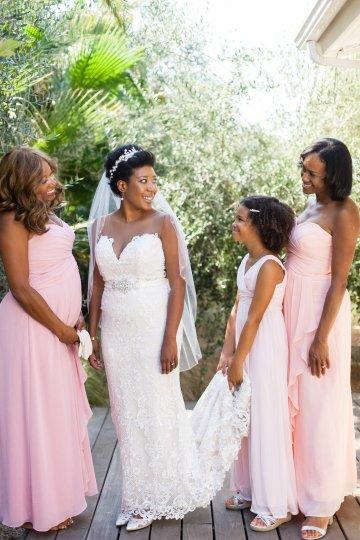 Elegant and Formal Calistoga Wine Country Wedding – Julie Kay Kelly 20