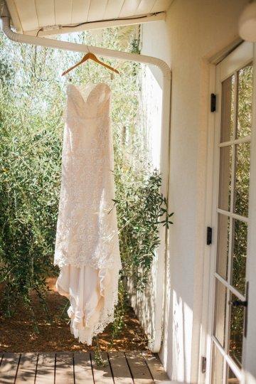 Elegant and Formal Calistoga Wine Country Wedding – Julie Kay Kelly 21