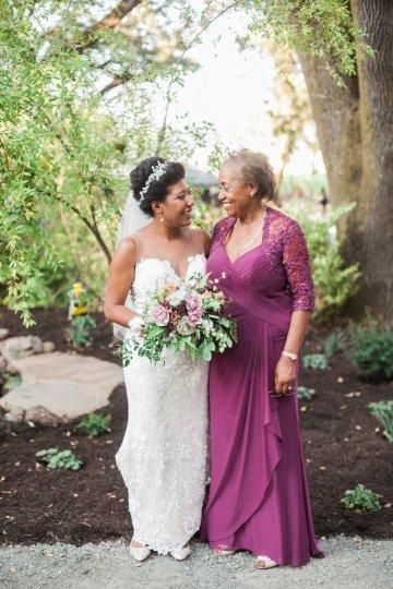 Elegant and Formal Calistoga Wine Country Wedding – Julie Kay Kelly 27