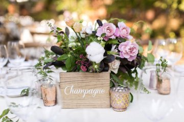 Elegant and Formal Calistoga Wine Country Wedding – Julie Kay Kelly 4
