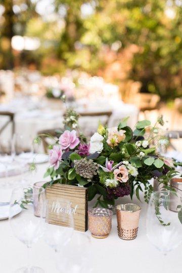 Elegant and Formal Calistoga Wine Country Wedding – Julie Kay Kelly 44