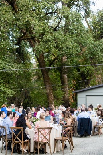 Elegant and Formal Calistoga Wine Country Wedding – Julie Kay Kelly 52