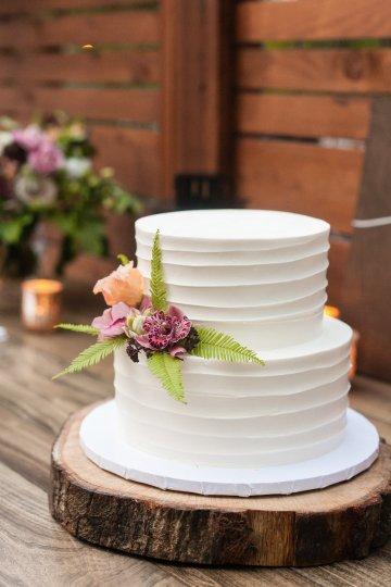Elegant and Formal Calistoga Wine Country Wedding – Julie Kay Kelly 55
