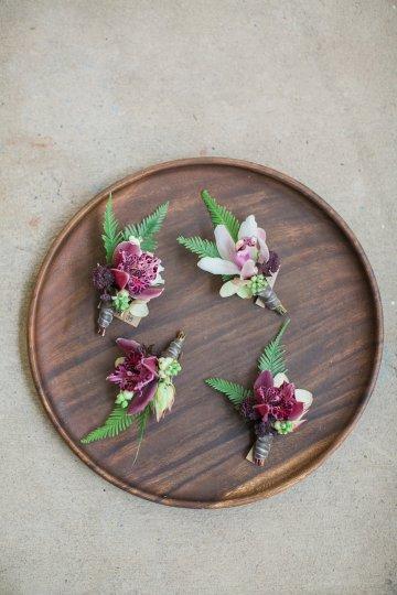 Elegant and Formal Calistoga Wine Country Wedding – Julie Kay Kelly 6