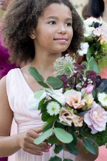 Elegant and Formal Calistoga Wine Country Wedding – Julie Kay Kelly 8