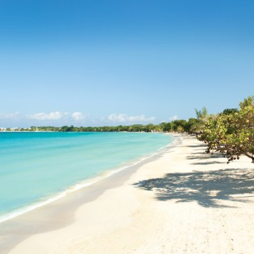Four Jamaican Honeymoon Resorts We're Dying To Visit – Couples Negril 5