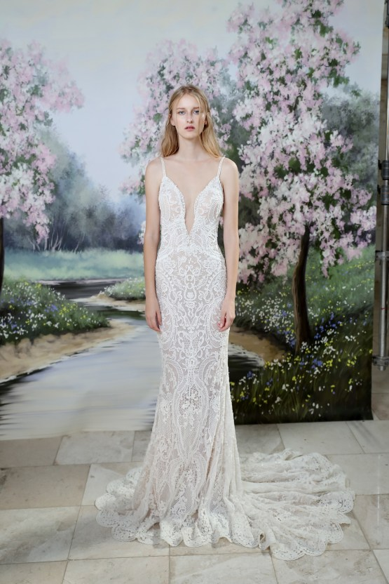 13 Enchanting Galia Lahav Wedding Dresses Fit For A Modern Princess