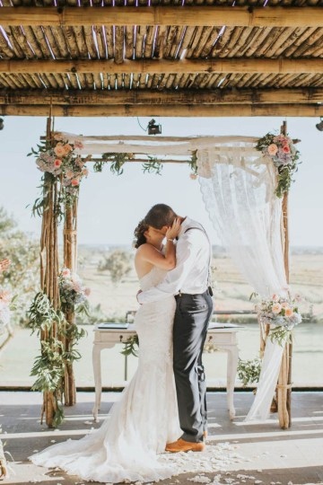 Intimate Bali Wedding Under The Stars – OneTwoThreeFour Photography 10