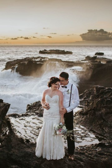 Intimate Bali Wedding Under The Stars – OneTwoThreeFour Photography 16