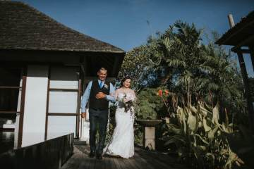 Intimate Bali Wedding Under The Stars – OneTwoThreeFour Photography 29