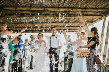 Intimate Bali Wedding Under The Stars – OneTwoThreeFour Photography 34