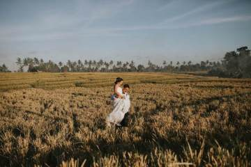 Intimate Bali Wedding Under The Stars – OneTwoThreeFour Photography 37