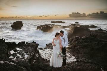 Intimate Bali Wedding Under The Stars – OneTwoThreeFour Photography 39