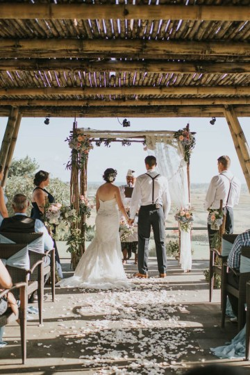 Intimate Bali Wedding Under The Stars – OneTwoThreeFour Photography 7