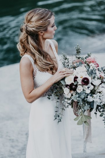 Misty Blue River Goddess Bridal Inspiration – Jaypeg Photography 12