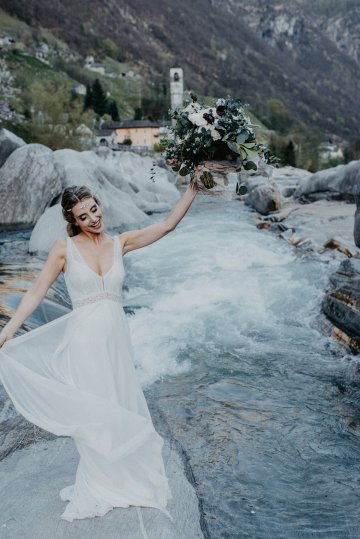 Misty Blue River Goddess Bridal Inspiration – Jaypeg Photography 26