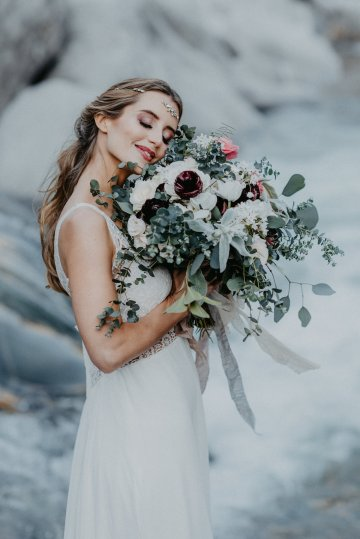Misty Blue River Goddess Bridal Inspiration – Jaypeg Photography 28