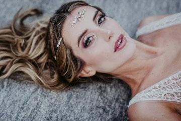 Misty Blue River Goddess Bridal Inspiration – Jaypeg Photography 6