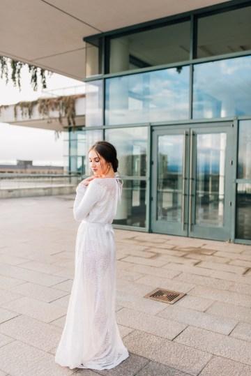 Modern Modest Metropolitan Bridal Inspiration – J Noelle Designs – Hiliary Stewart 30