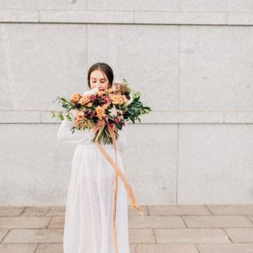Modern Modest Metropolitan Bridal Inspiration – J Noelle Designs – Hiliary Stewart 40