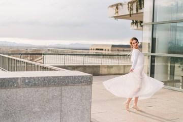 Modern Modest Metropolitan Bridal Inspiration – J Noelle Designs – Hiliary Stewart 5