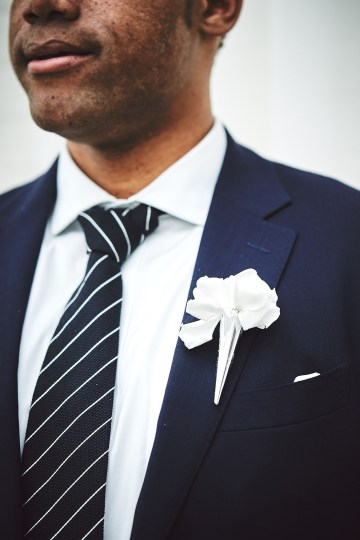 Modern Two Part Wedding With A Stylish Jumpsuit – Bri Johnson Photography 10