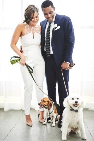 Modern Two Part Wedding With A Stylish Jumpsuit – Bri Johnson Photography 30