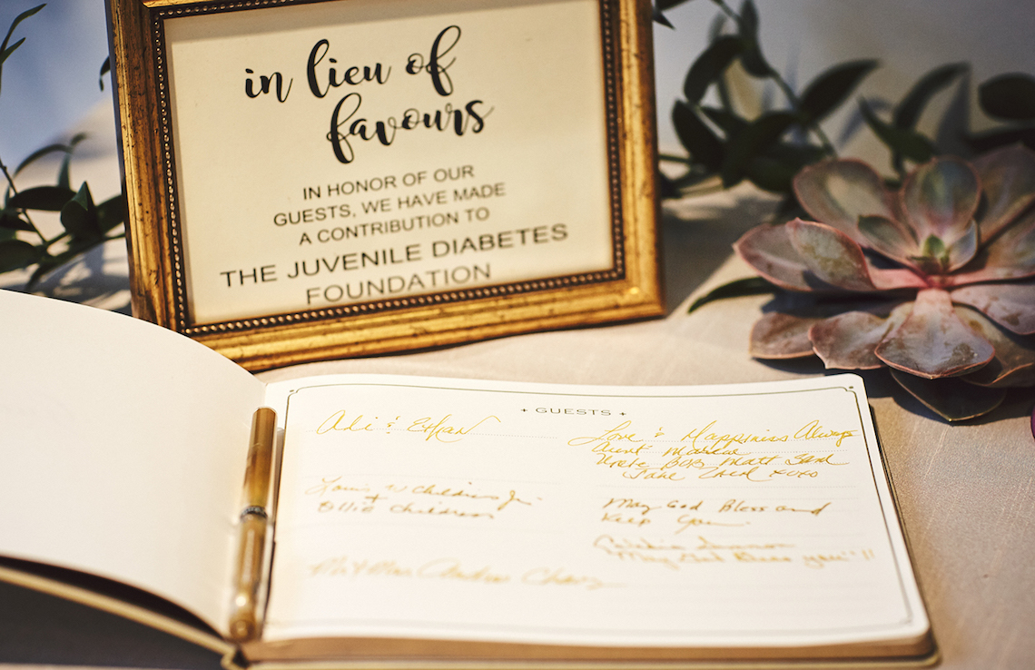 Modern Two Part Wedding With A Stylish Jumpsuit – Bri Johnson Photography 5