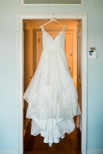 Preppy and Nautical Boathouse Wedding – Elleson Events – Trenholm Photo 11