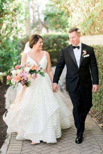 Preppy and Nautical Boathouse Wedding – Elleson Events – Trenholm Photo 28