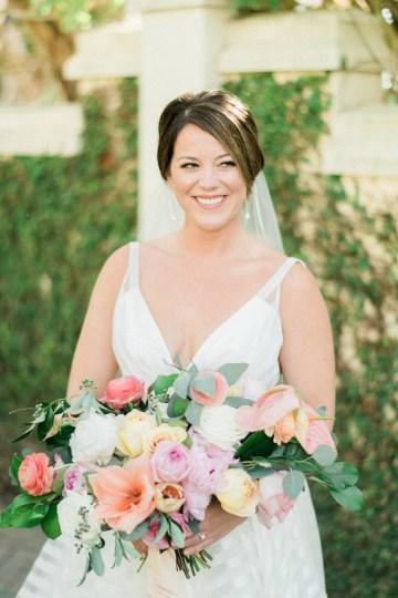 Preppy and Nautical Boathouse Wedding – Elleson Events – Trenholm Photo 31