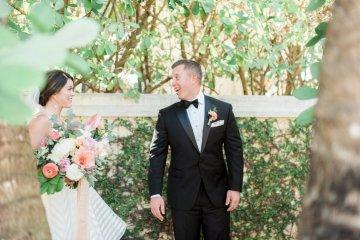 Preppy and Nautical Boathouse Wedding – Elleson Events – Trenholm Photo 4