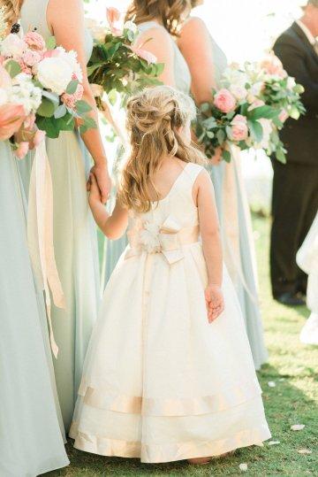 Preppy and Nautical Boathouse Wedding – Elleson Events – Trenholm Photo 43