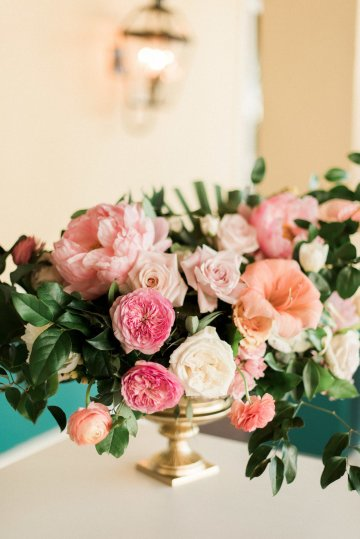 Preppy and Nautical Boathouse Wedding – Elleson Events – Trenholm Photo 45
