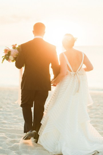 Preppy and Nautical Boathouse Wedding – Elleson Events – Trenholm Photo 46