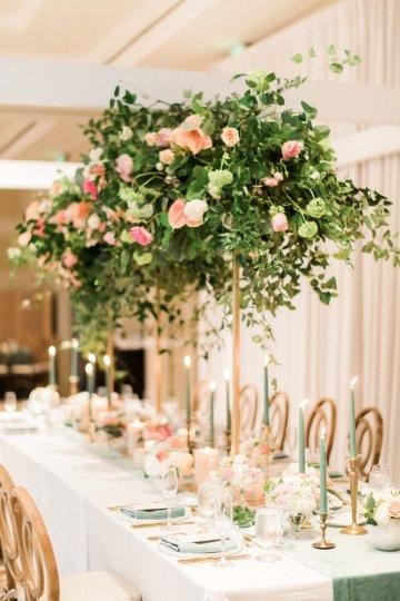 Preppy and Nautical Boathouse Wedding – Elleson Events – Trenholm Photo 58