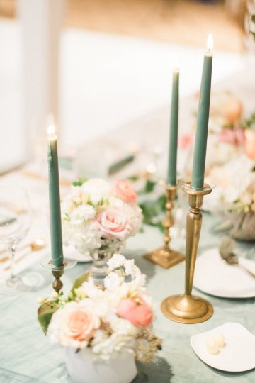 Preppy and Nautical Boathouse Wedding – Elleson Events – Trenholm Photo 59
