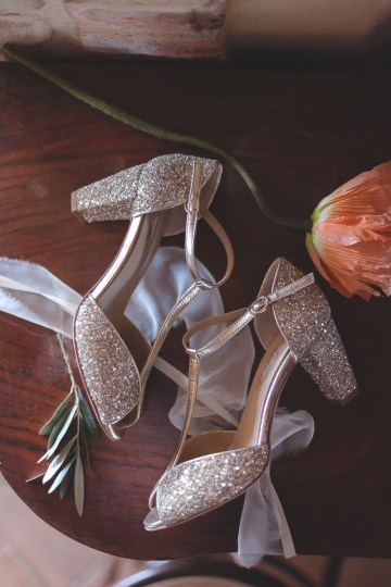Rustic and Romatic Italian Wedding Inspiration From Tuscany – Tiziana Gallo 15