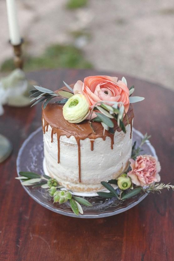 Rustic and Romatic Italian Wedding Inspiration From Tuscany – Tiziana Gallo 24