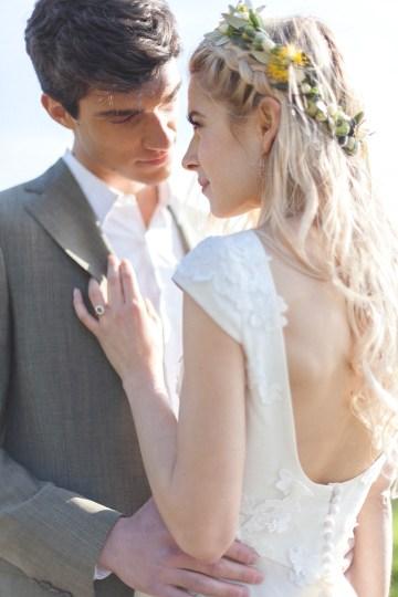 Rustic and Romatic Italian Wedding Inspiration From Tuscany – Tiziana Gallo 29