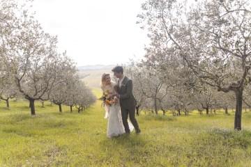 Rustic and Romatic Italian Wedding Inspiration From Tuscany – Tiziana Gallo 7