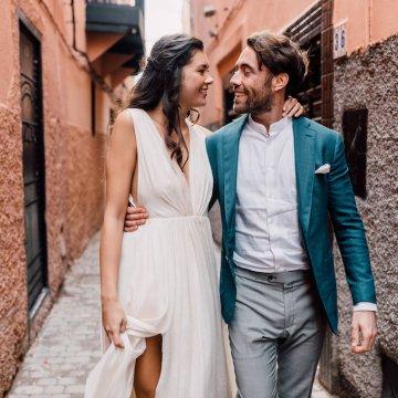 Stunning and Fashionable Moroccan Riad Wedding Inspiration – Studio Phylicia 10