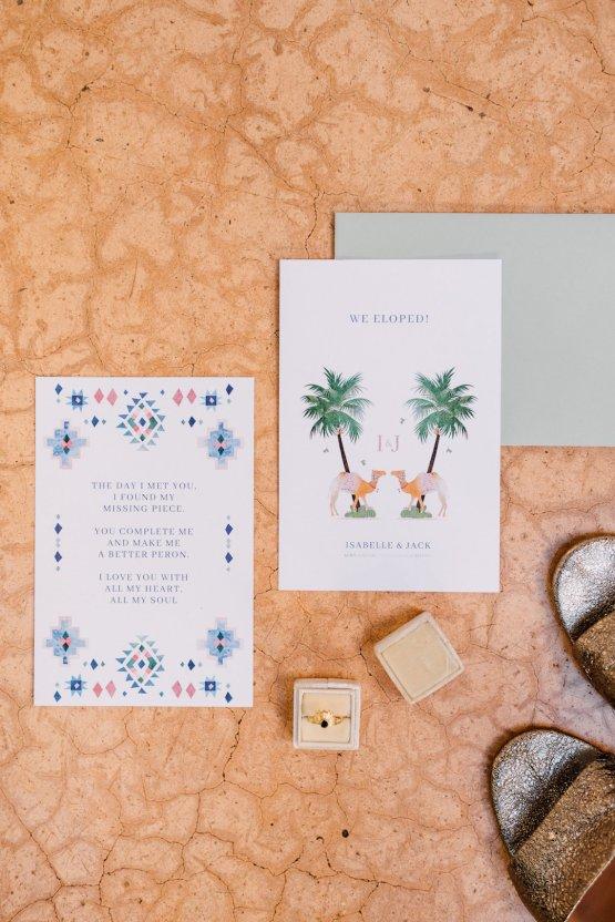 Stunning and Fashionable Moroccan Riad Wedding Inspiration – Studio Phylicia 17