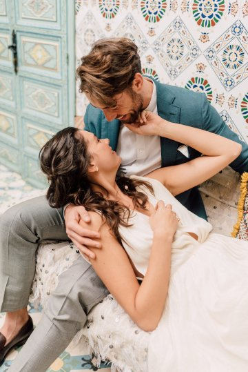 Stunning and Fashionable Moroccan Riad Wedding Inspiration – Studio Phylicia 27