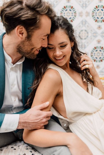 Stunning and Fashionable Moroccan Riad Wedding Inspiration – Studio Phylicia 29