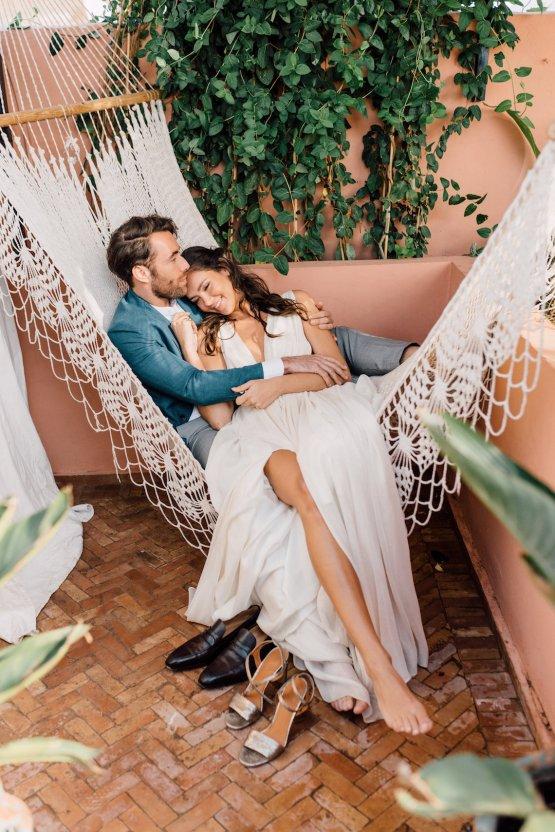 Stunning and Fashionable Moroccan Riad Wedding Inspiration – Studio Phylicia 35