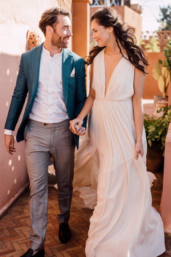 Stunning and Fashionable Moroccan Riad Wedding Inspiration – Studio Phylicia 39