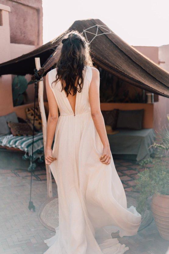 Stunning and Fashionable Moroccan Riad Wedding Inspiration – Studio Phylicia 41