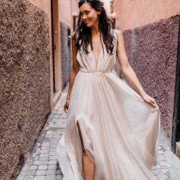 Stunning and Fashionable Moroccan Riad Wedding Inspiration – Studio Phylicia 43